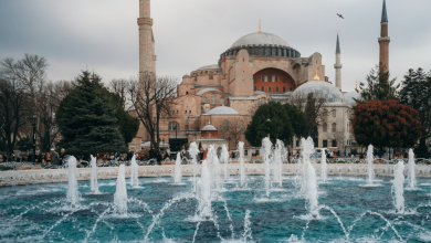 Photo of Why you Should Visit Istanbul?