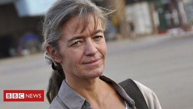 Photo of Swiss hostage in Mali: Remains of missionary identified