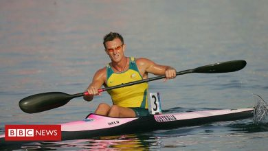 Photo of Nathan Baggaley: Olympian tried to smuggle $150m of cocaine