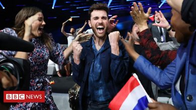 Photo of Dutch government to let 3,500 fans watch Eurovision Song Contest