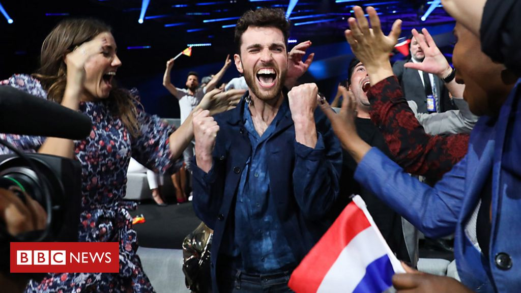 dutch-government-to-let-3,500-fans-watch-eurovision-song-contest