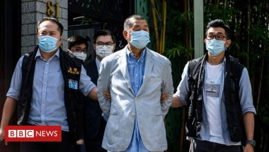 Photo of Hong Kong: Jimmy Lai among seven activists found guilty over protests