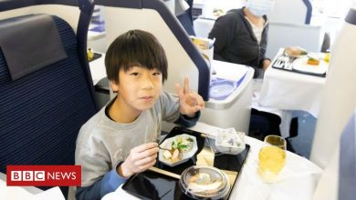Photo of Runway dining at $540 a meal proving hit in Japan