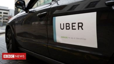 Photo of Uber ordered to pay $1.1m to blind woman refused rides
