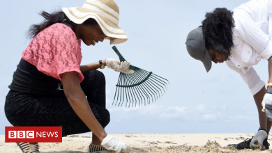Photo of Africa's week in pictures: 26 March-1 April 2021