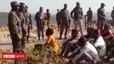 Photo of Evidence suggests Ethiopian military carried out massacre in Tigray