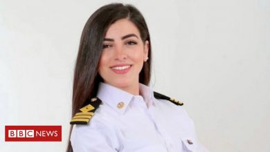 Photo of Marwa Elselehdar: 'I was blamed for blocking the Suez Canal'