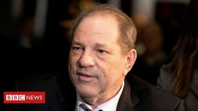 Photo of Harvey Weinstein appeals against conviction for sex crimes