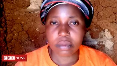 Photo of Covid in Kenya: The woman who refuses to be defeated by the virus