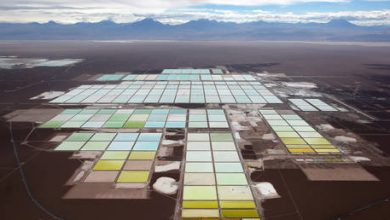 Photo of Get ready for a MEGA-RALLY, world's largest lithium producer says