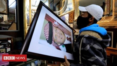Photo of Jordan Prince Hamzah: How Saudi Arabia fits into the crisis