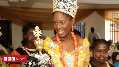 Photo of Nigeria's Efik queen wants to take royal meetings online