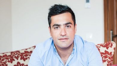 Photo of Pedram Afshar: 5 Tips You Should Know Before You Lead Your Own Company