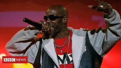 Photo of Obituary: DMX, the record-breaking rapper with bark and bite