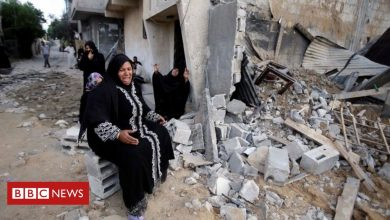 Photo of Israel to ignore ICC war crimes investigation