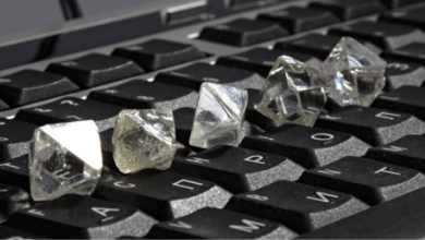 Photo of Russia's Alrosa sees diamond sales triple for second month in row as demand in US & China remains strong
