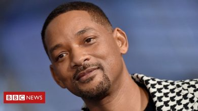 Photo of Will Smith's slavery film Emancipation pulls out of Georgia over voting laws