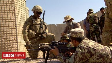 Photo of US says troops to leave Afghanistan by 11 September
