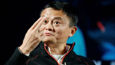 Photo of Jack Ma becomes over $2 billion richer in 1 day after record Alibaba fine