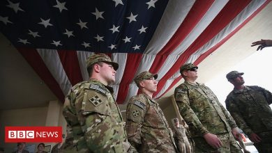 Photo of Afghanistan: Biden calls for end to 'America's longest war'
