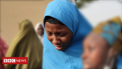 Photo of Why $30m didn't protect Nigerian pupils after Chibok