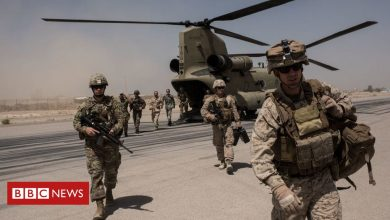 Photo of Afghanistan war: What has the conflict cost the US?