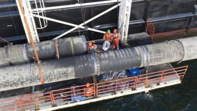 Photo of Gas supplies via Russian Nord Stream 2 pipeline may start this summer – State Duma