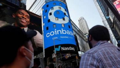 Photo of Coinbase IPO 'monumental' for crypto industry but has fueled kind of frenzy that 'never ends well' – investor Mike Novogratz