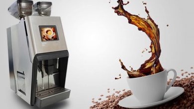 Photo of Coffee Machine for the Office Buy the best Machine