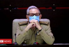Photo of Raúl Castro steps down as Cuban Communist Party leader