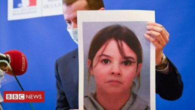 Photo of France Mia kidnapping: Four men held over abduction of girl aged 8