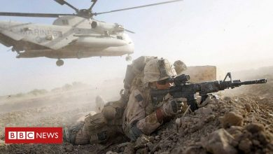Photo of Afghanistan war: US spies doubt reports of Russian 'bounties' for troops