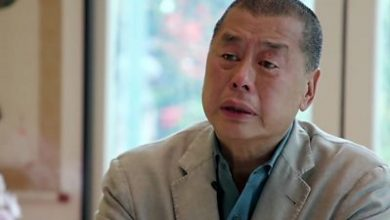 Photo of Jimmy Lai: The Hong Kong billionaire's last interview as a free man