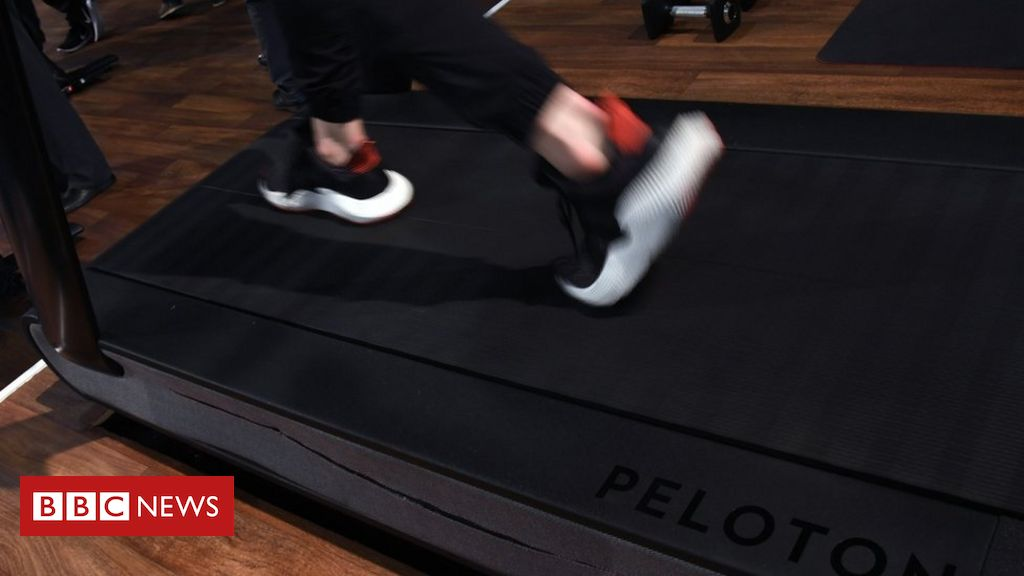 regulator-warns-against-use-of-peloton-treadmill
