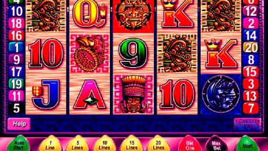 Photo of Online Slots – Why These Slots Are Wise Choices
