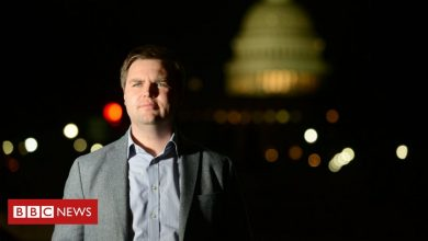 Photo of JD Vance: Trump whisperer turned Senate hopeful