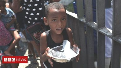 Photo of Covid in Brazil: Hunger worsens in city slums