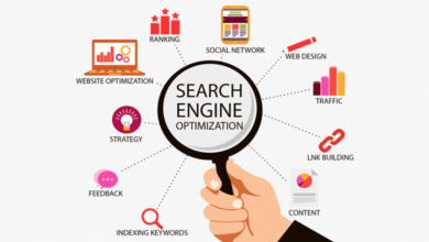 Photo of 5 Major Benefits of SEO for Small Businesses