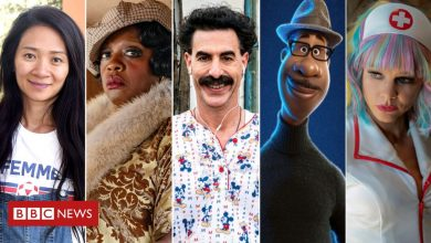 Photo of Oscars 2021: 19 geeky facts from Borat to Boseman