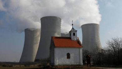 Photo of Czech govt bars Russia's Rosatom from nuclear power plant contract tender amid diplomatic row