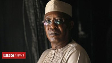 Photo of Idriss Déby obituary: End of Chad's 'Great Survivor'