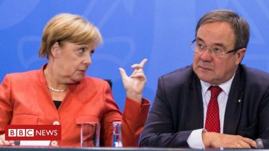 Photo of Who are the rivals to lead Germany after Chancellor Merkel?
