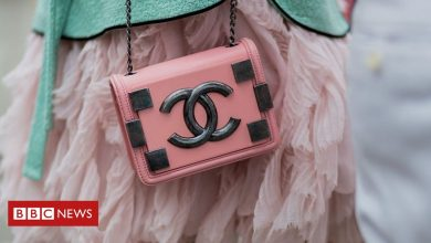Photo of Chanel loses EU court battle over Huawei logo