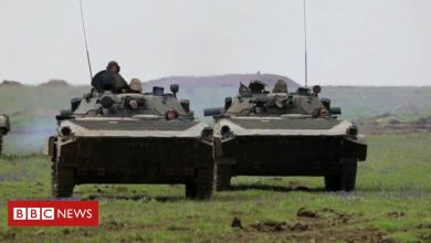 Photo of Russia to pull troops back from near Ukraine