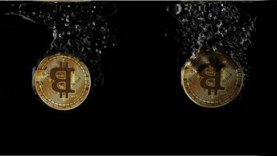 Photo of Bitcoin leads massive cryptocurrency market sell-off