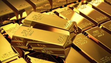 Photo of Russia's gold & foreign currency reserves surge by over $3 BILLION in one week