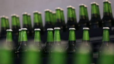 Photo of Russia may restrict Czech imports, including BEER, amid simmering diplomatic row – media