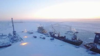Photo of Russia's Arctic LNG 2 project almost 40% complete, on track for launch in 2023