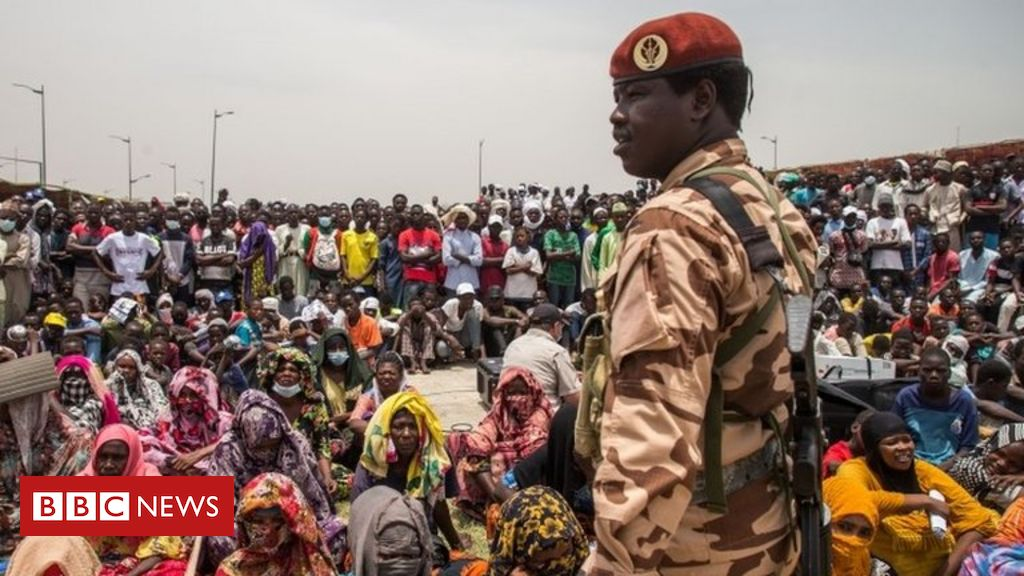 chad-crisis:-army-refuses-to-negotiate-with-rebel-'outlaws'