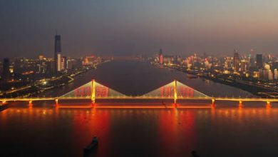 Photo of China's Wuhan rises from Covid-19 fallout, boosting GDP by nearly 60%